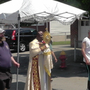 Corpus Christi Procession 2019 photo album thumbnail 7