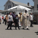 Corpus Christi Procession 2019 photo album thumbnail 10