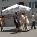 Corpus Christi Procession 2019 photo album thumbnail 11