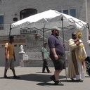 Corpus Christi Procession 2019 photo album thumbnail 12