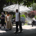 Corpus Christi Procession 2019 photo album thumbnail 16